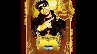 PIMP C feat. VICIOUS & SMOKE D - I Don