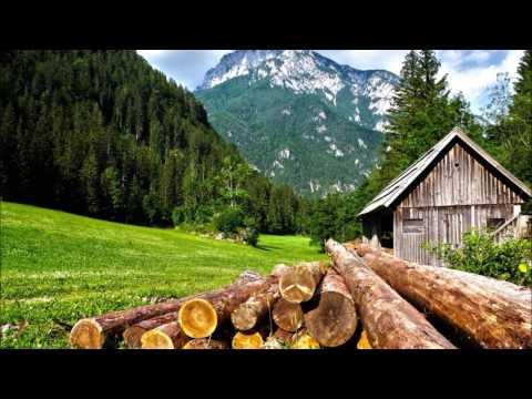 Muzika za opustanje i smirenje - Castle in the Clouds, za pozitivnu energiju, HD