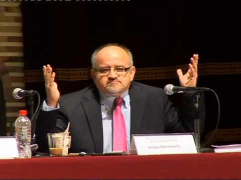 Tahrir Dialogue 5: Free and Fair Elections