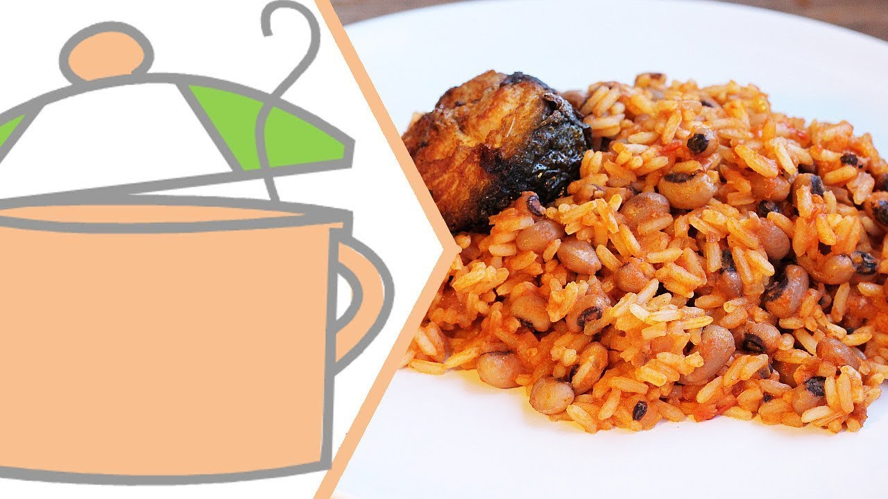 How long to cook rice and beans together