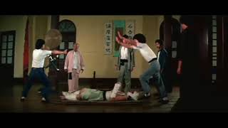 Drunken master Jackie Chan, (Пьяный мастер Джеки Чан)