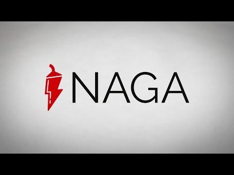 Be Part of the NAGA IPO!