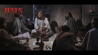 Video JESUS (Vietnamese, Northern) Upper Room Teaching download MP3, 3GP, MP4, WEBM, AVI, FLV Agustus 2018