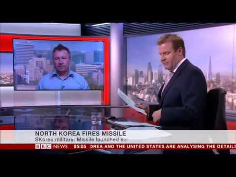BBC World News September 15, 2017