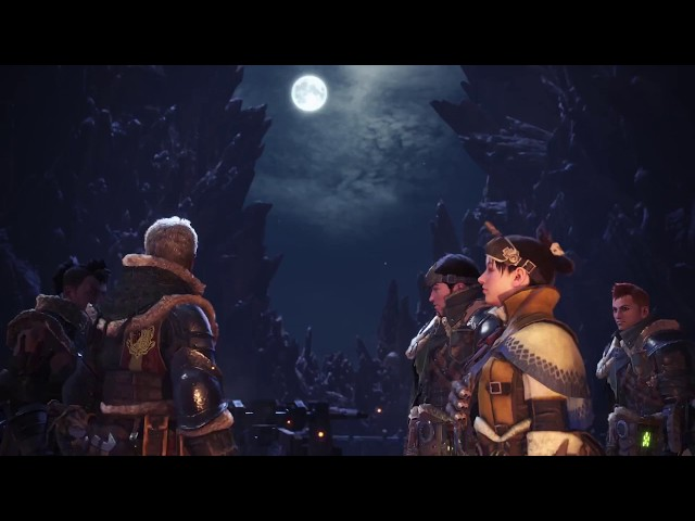 Monster Hunter World: PC Release Date, Platforms & Gameplay