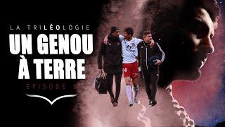 VIDEO: La triLEOlogie Ep1 : UN GENOU A TERRE | Olympique Lyonnais