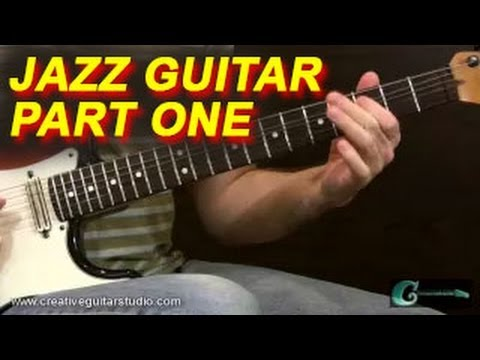 GUITAR STYLES: The World of Jazz Guitar - PART 1