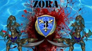 Hyrule: Total War - Zora Dominion Campaign (Episode 3)