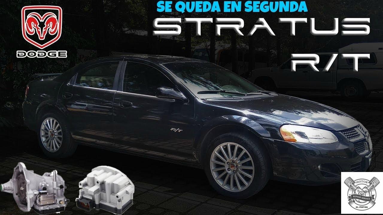 STRATUS R/T ( SE QUEDA EN 2DA )
