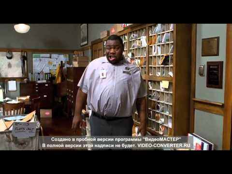Русский трейлер фильма «Люди в черном 2» (2002) Томми Ли Джонс, Уилл Смит HD