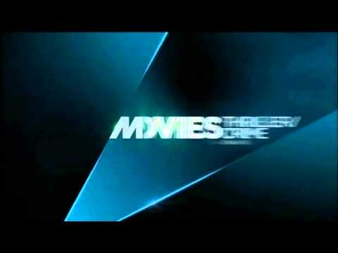 Foxtel Movies: Thriller/Crime Ident & M Classification 2013
