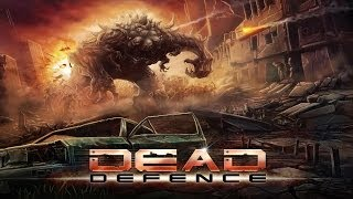 dead Defence - Android - HD Gameplay Trailer