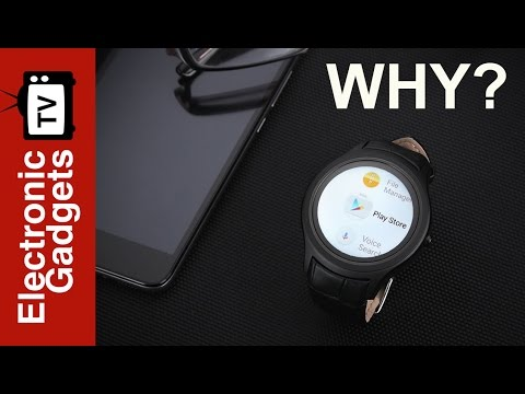 5 Reasons You Need A Smart Watch