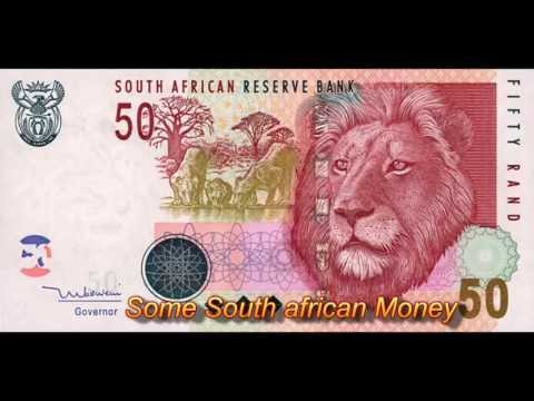 Learn And See See South African Money