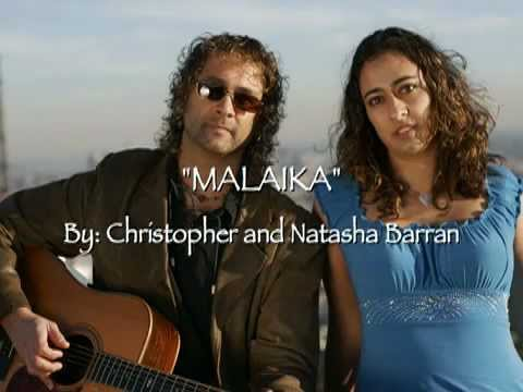 Malaika (Angel in Swahili) -traditional Kenyan folk song