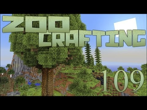 They Grow Up So Fast 🐘 Zoo Crafting: Episode #109