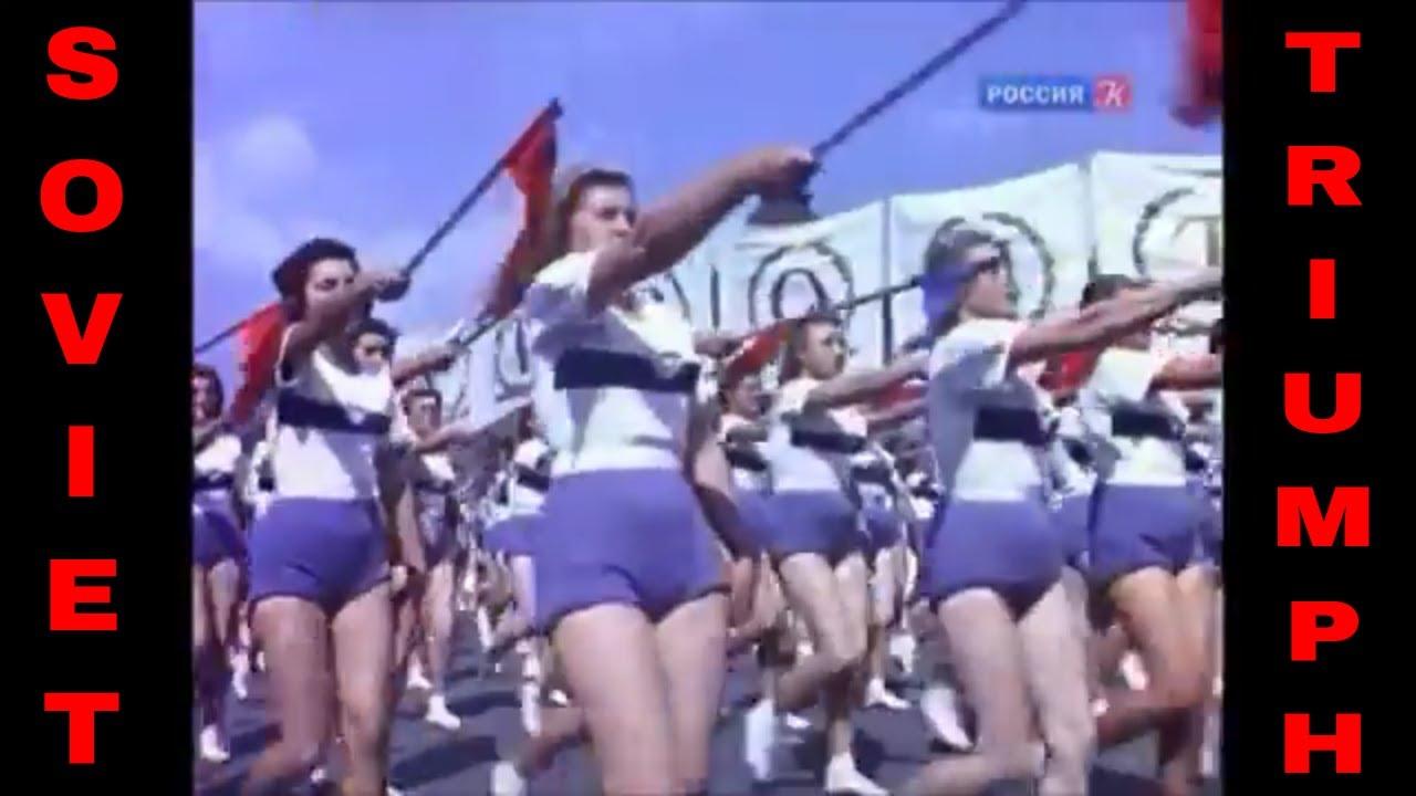 Soviet Triumph