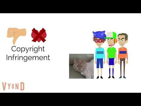 Nicknetwork Rants Redux S1 1: Copyright Infringement