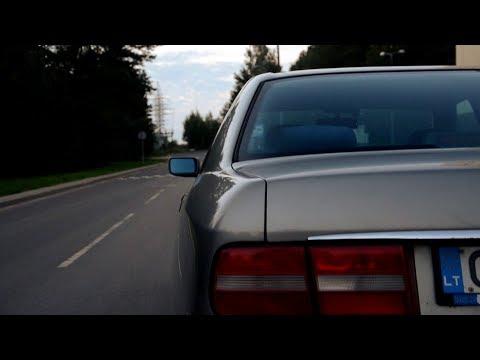 Lancia Kappa 2.0 20V V.I.S