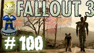 Fallout 3. Прохождение 100 - Все Пупсы.