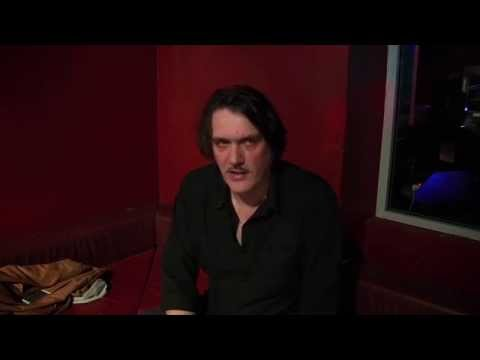 Frank Spilker (Die Sterne) im Interview