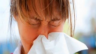 5 Most Common Allergy Symptoms (Conditions A-Z)