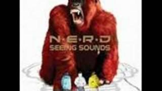 N.E.R.D.- Everyone Nose Remix (Chopped N Screwed)