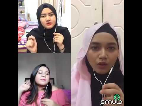 BLACKPINK - WHISTLE (SMULE COVER)