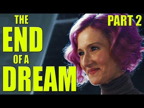 Star Wars: The Last Jedi - The End of a Dream - Part 2