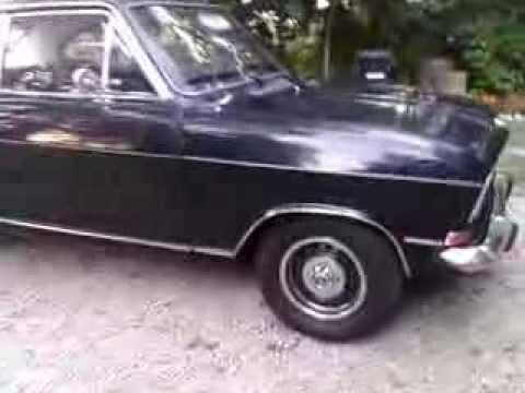 opel kadett b coupe 1972r nice oldtimer youtube. Black Bedroom Furniture Sets. Home Design Ideas