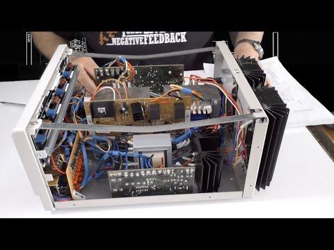 Das Labornetzgerät PS23023