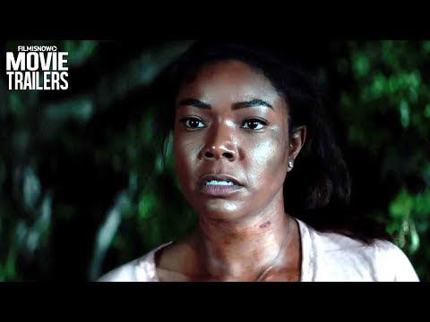 Breaking In   First Trailer for Gabrielle Union thriller movie