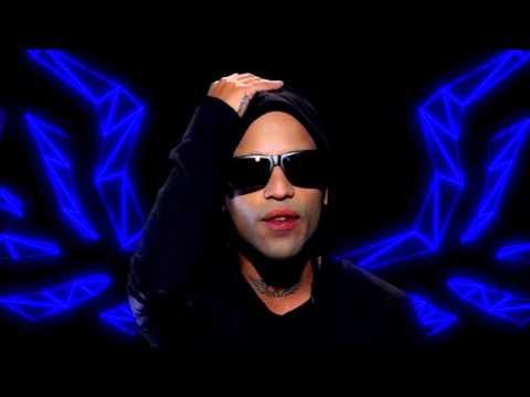 Diosa de los Corazones VIDEO OFICIAL 2012...