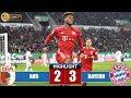 Video Gol Pertandingan Augsburg vs FC Bayern Munchen