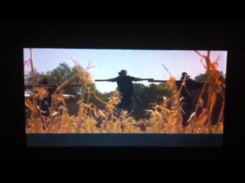 Jeepers Creepers 2 dream 2
