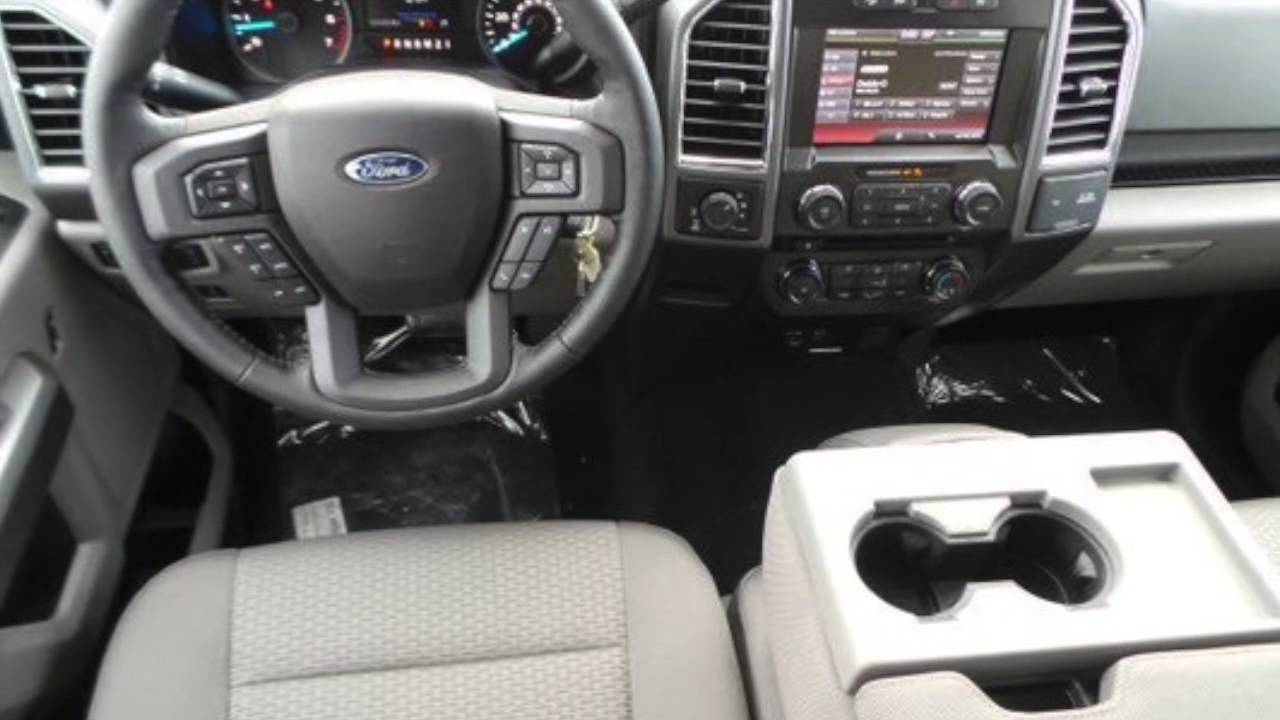 2015 Ford F 150 XLT Extended Cab 4WD Bill Knight Ford In