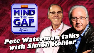 HORNBY | Pete Waterman Talks With Simon Kohler - Mind The Gap 2021