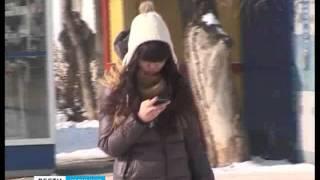 В Калмыкии участились случаи мошенничества с мобильным банком(, 2015-12-24T12:14:46.000Z)