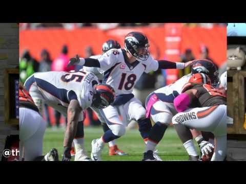 John Elway needs to let Peyton Manning be Peyton Manning
