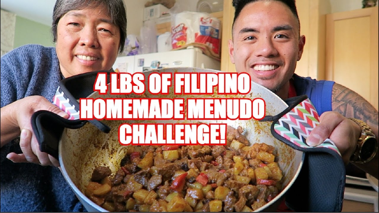 how to make homemade menudo