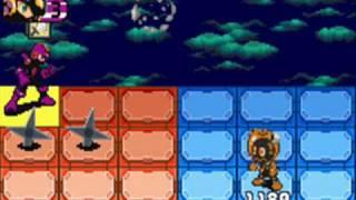 Mega Man Battle Network 6 Cybeast Falzar: ShadowRock Patch V3.1!