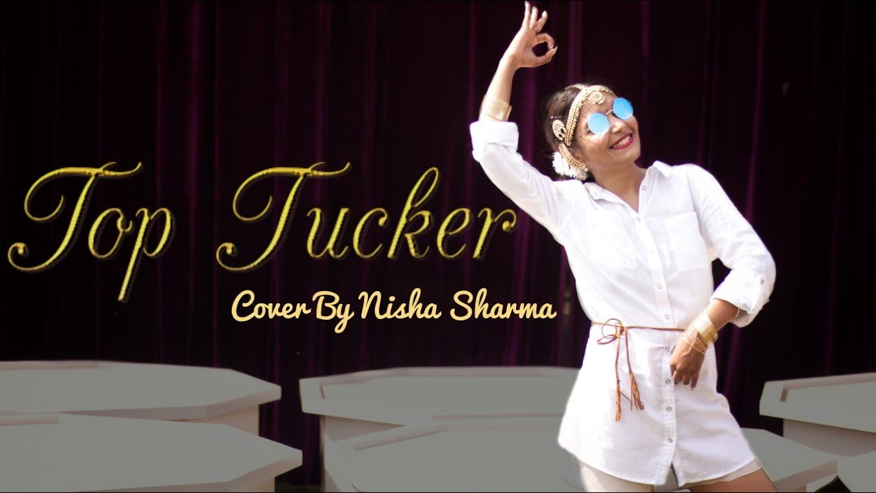 Top Tucker Dance | Badshah | Uchana Amit | Dance By Nisha Sharma