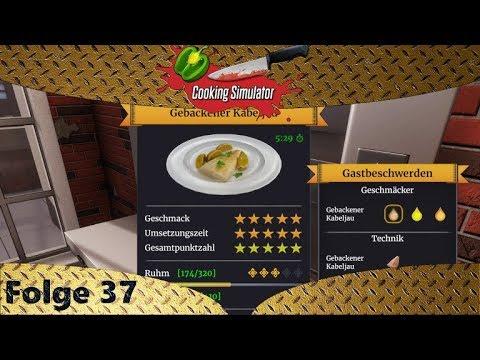 Cooking Simulator -