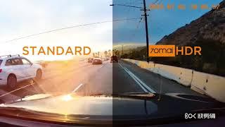 Xiaomi 70mai Pro Dash Cam   HD Car DVR Camera 140 Degree FOV