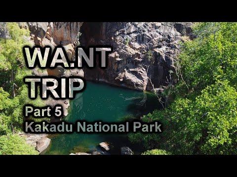 WA.NT Trip Part 5 | Kakadu National Park | NT