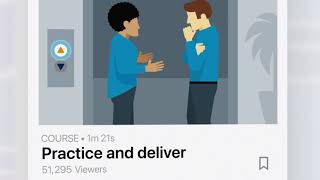 Last-minute meeting tips   LinkedIn Learning