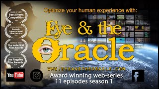 Eye and the Oracle web series trailer (:30)