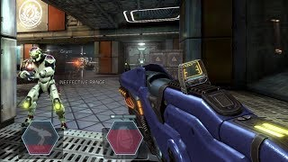 Shadowgun Legends Android GamePlay #10 (Ultra High Settings)