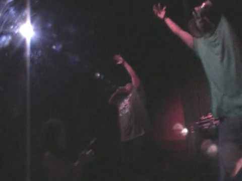 Rapper Big Pooh - Stronest Man - Live in Dallas