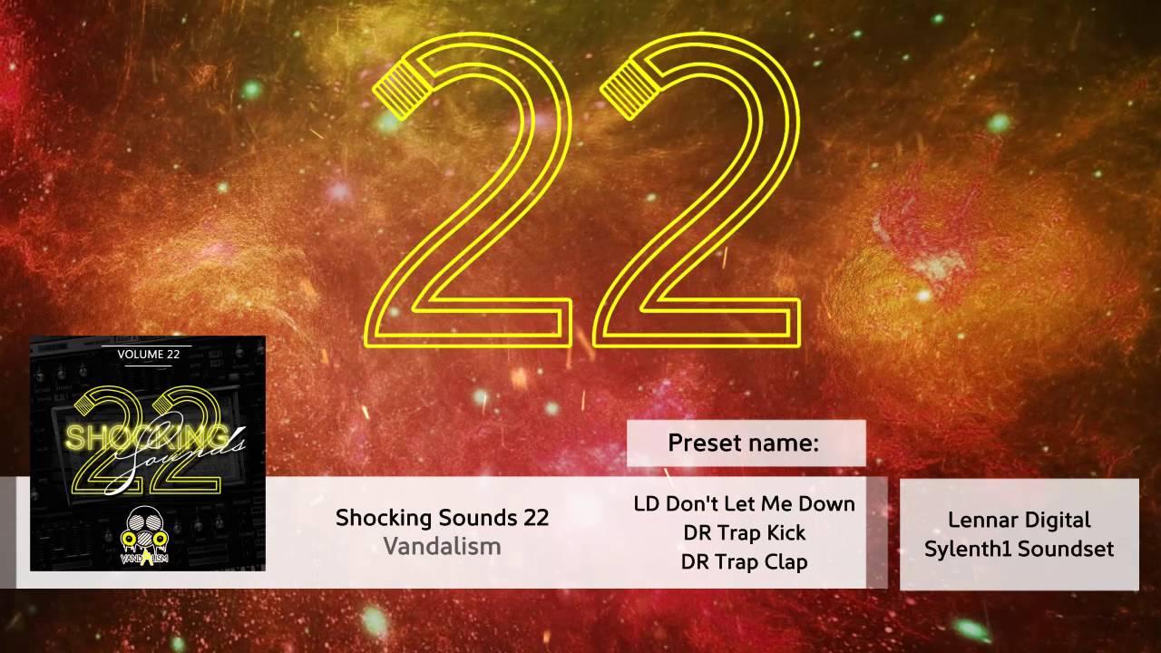Shocking Sounds 22